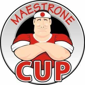 Maestrone cup